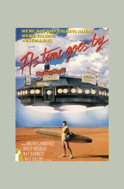As Time Goes by (1988)