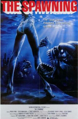 食人鱼2 繁殖 Piranha Part Two: The Spawning (1982)