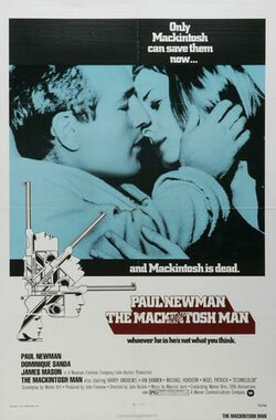 谍海龙虎斗 The Mackintosh Man (1973)