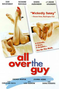 一爱到底 All Over the Guy (2002)