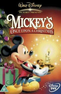 米老鼠温馨圣诞 Mickey's Once Upon a Christmas (1999)