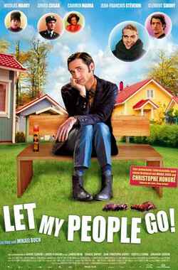 是非不要来! Let My People Go! (2011)