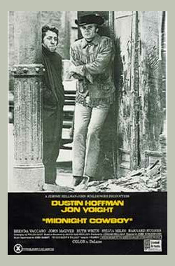 午夜牛郎 Midnight Cowboy (1969)