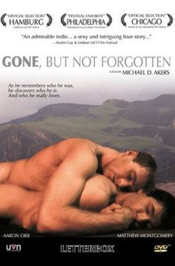 离开我,记得我 Gone, But Not Forgotten (2003)
