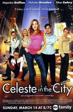 西莉斯在纽约 Celeste in the City (2004)