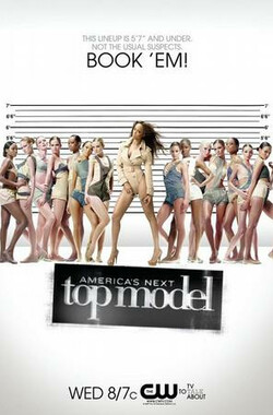 全美超模大赛 第十三季 America's Next Top Model Season 13 (2009)