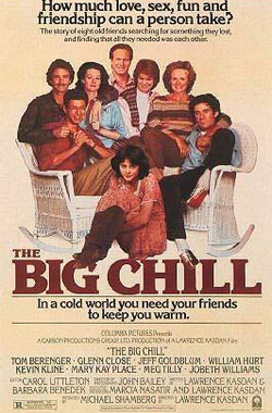 大寒 The Big Chill (1983)