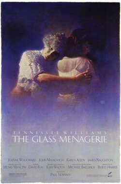 玻璃动物园 The Glass Menagerie (1987)