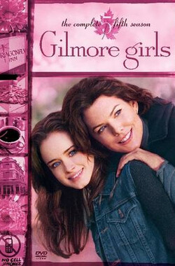 吉尔莫女孩 第五季 Gilmore Girls Season 5 (2004)