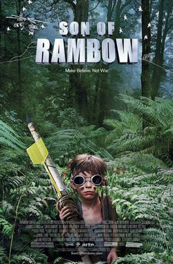 第二滴血 Son of Rambow (2007)