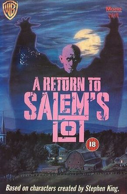 吸血鬼复仇记II A Return to Salem's Lot (1988)