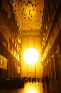 埃利亚松的光镜幻影 Olafur Eliasson: Seeing Space