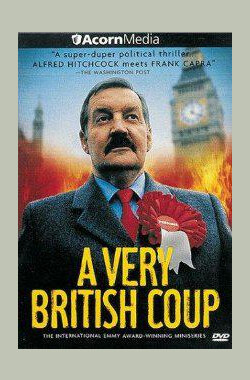 非常英国政变 A Very British Coup (1988)