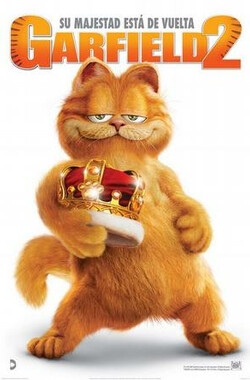 加菲猫2 Garfield: A Tail of Two Kitties (2006)