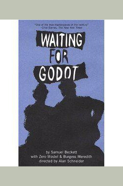 等待戈多 Waiting for Godot