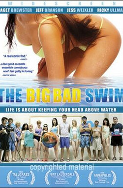 泳池娇娃 The Big Bad Swim (2006)