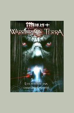 异形浩劫 Warriors of Terra (2006)