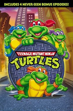 忍者神龟 Teenage Mutant Ninja Turtles (1987)