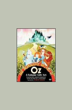 OZ国历险记 The Wonderful Wizard of Oz (1987)