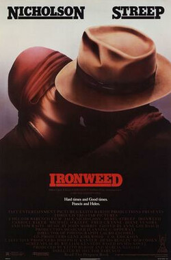 紫苑草 Ironweed (1987)
