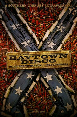 贝城歹徒 The Baytown Outlaws (2012)
