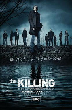 谋杀 第二季 The Killing Season 2 (2012)