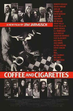 咖啡与香烟 II Coffee and Cigarettes II (1989)