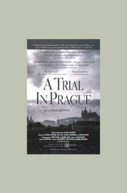 布拉格审判 A Trial in Prague (2001)