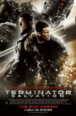 终结者2018 Terminator Salvation (2009)