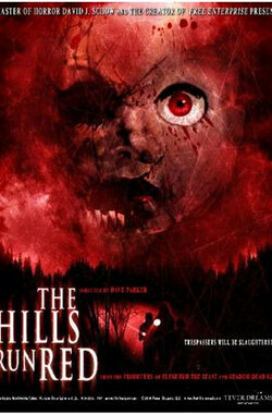 红色之山 The Hills Run Red (2009)