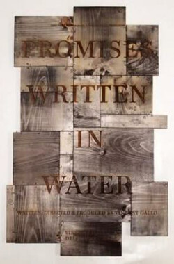 写在水中的承诺 Promises Written in Water (2010)