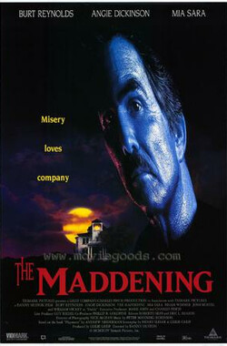 疯狂 The Maddening (1996)