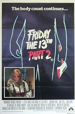 13号星期五 2 Friday the 13th Part 2 (1981)