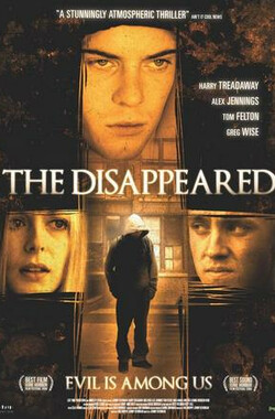 消失 The Disappeared (2008)