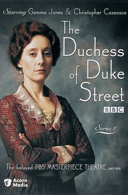 The Duchess of Duke Street (1976)