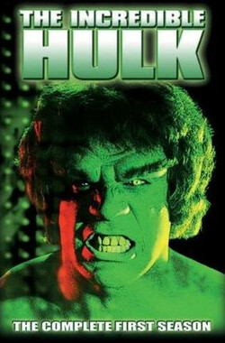 绿巨人 The Incredible Hulk (1978)