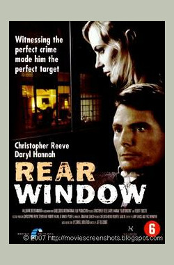 后窗 Rear Window (1998)