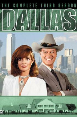 朱门恩怨 第一季 Dallas Season 1 (1978)