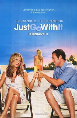 随波逐流 Just Go with It (2011)
