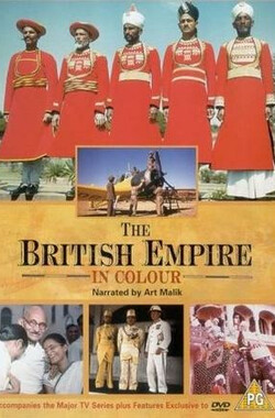 彩色英帝国史 The British Empire in Colour