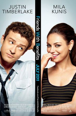 炮友 Friends with Benefits (2011)