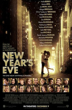 新年前夜 New Year's Eve (2011)
