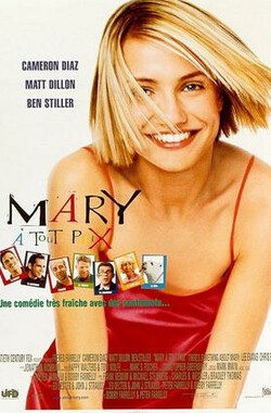 我为玛丽狂 There's Something About Mary (1998)