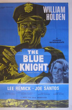 铁胆三郎 The Blue Knight (1973)