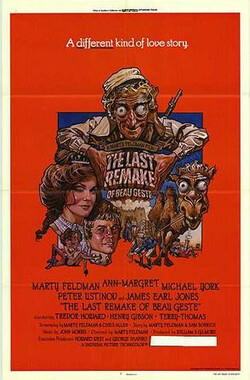 难兄难弟走天涯 The Last Remake of Beau Geste (1977)