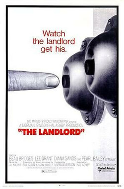 地主 The Landlord (1970)