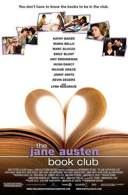 奥斯汀书会 The Jane Austen Book Club (2007)