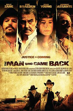 英雄归来 The Man Who Came Back (2008)