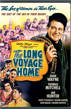 归途路迢迢 The Long Voyage Home (1940)