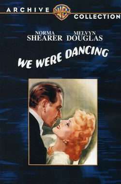 We Were Dancing (1942)